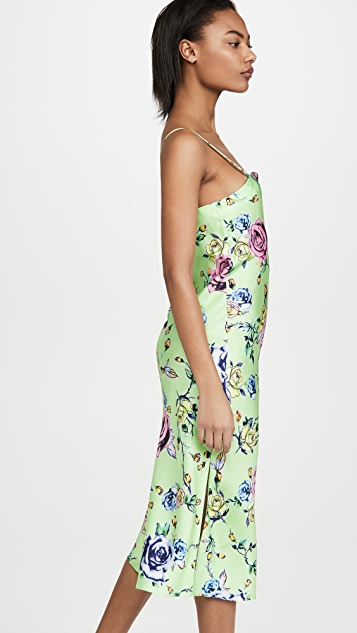 Prabal Gurung Slip Dress