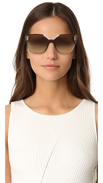 02226a00ed Hide Catwalk Sunglasses