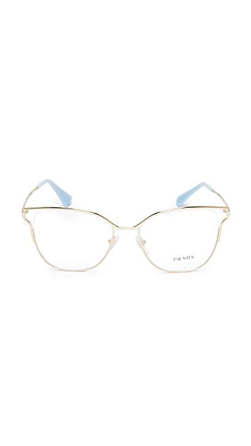 Prada Cinema Glasses