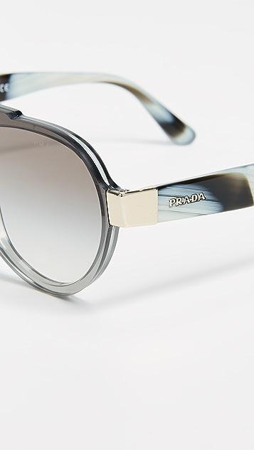 Prada Man Special Sunglasses