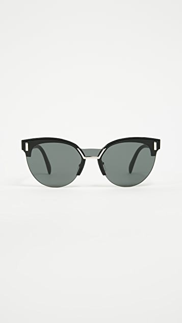 Prada Mod Evolution Sunglasses