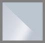Silver/Blue Silver