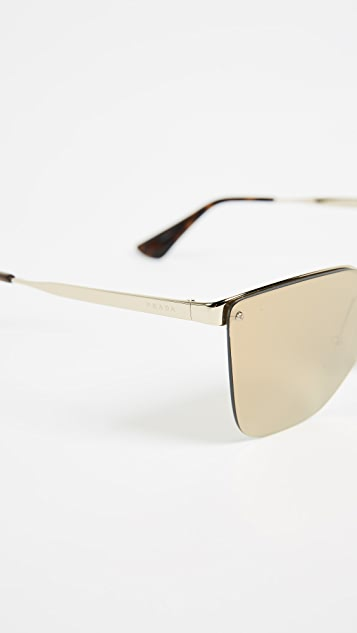 Prada Cinema Evolution Sunglasses