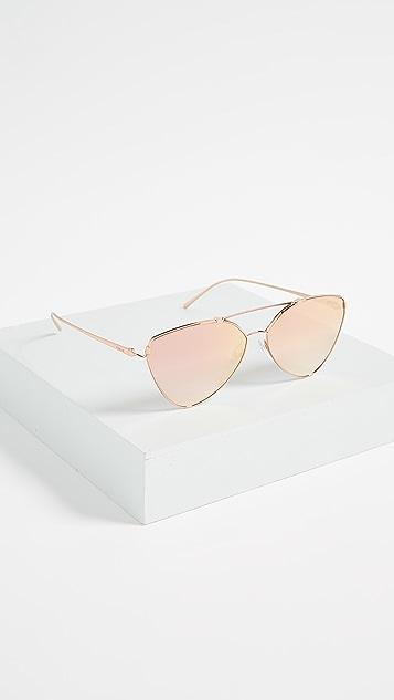 Prada Industrial Sunglasses