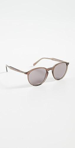 Prada - Classic Round Sunglasses