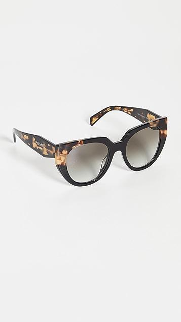 Prada Prada Eyewear Collection 太阳镜
