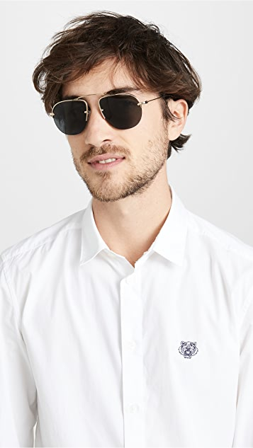 Prada Teddy Sunglasses