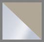Silver/Green Gradient