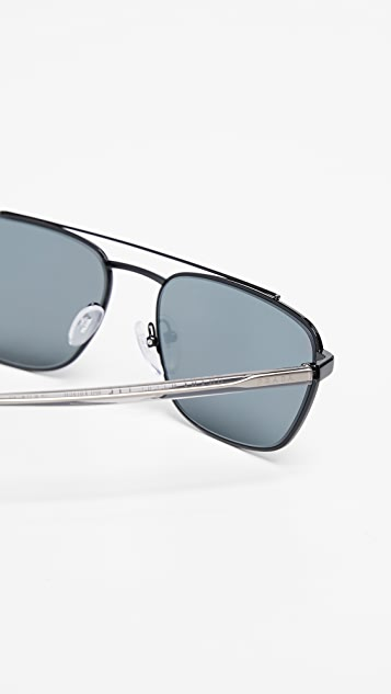 Prada Polarized Sunglasses