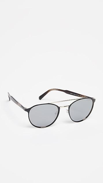 Prada 0PR 62TS Sunglasses