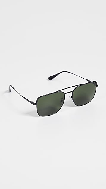Prada PR 53VS Sunglasses