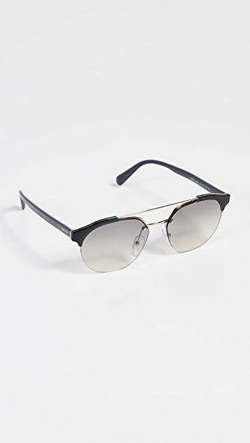 Prada PR 51VS Sunglasses