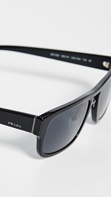 Prada 0PR 05VS Sunglasses