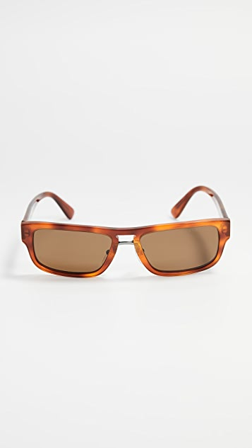 Prada 0PR 05VS Sunglasses