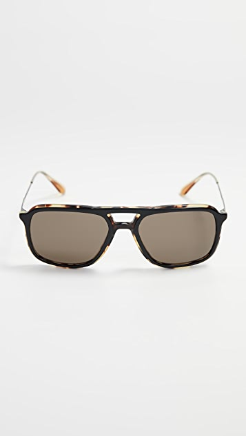 Prada 0PR 06VS Sunglasses