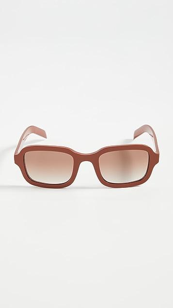 Prada 0PR 11XS Sunglasses