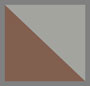 Striped Green/Clear Grad Grey