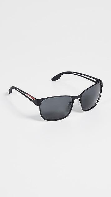 Prada Linea Rossa PS 52TS Sunglasses