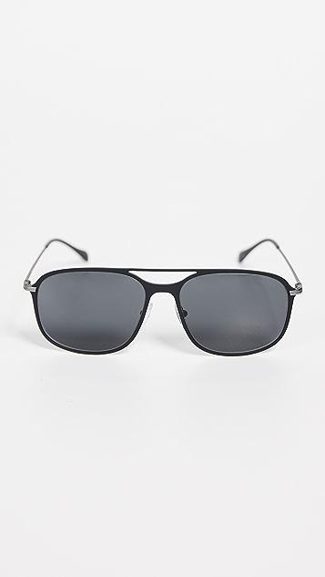 Prada Linea Rossa PS 53TS Sunglasses