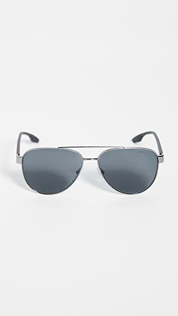 ea736d4d7a5b Prada Linea Rossa PS 54TS Polarized Sunglasses | EAST DANE