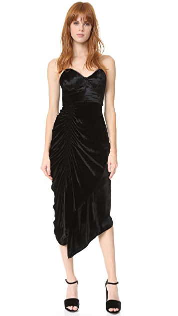 Preen By Thornton Bregazzi Alexa Dress