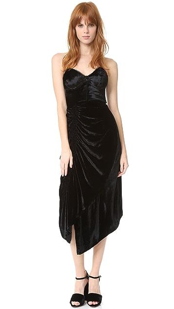 Preen By Thornton Bregazzi Alexa Dress