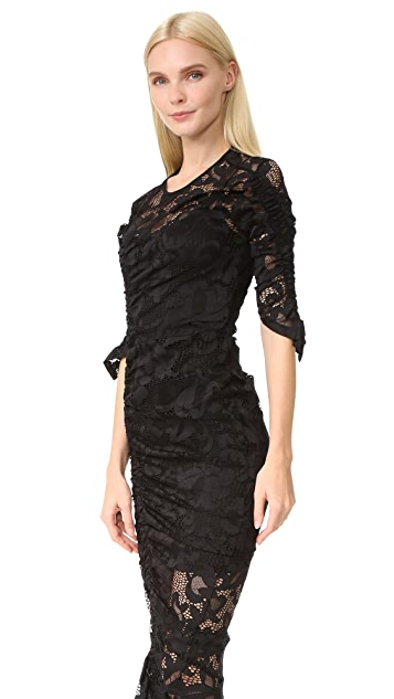Preen By Thornton Bregazzi Georgia Dress