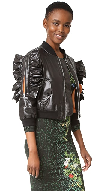 Preen By Thornton Bregazzi Rowena Jacket
