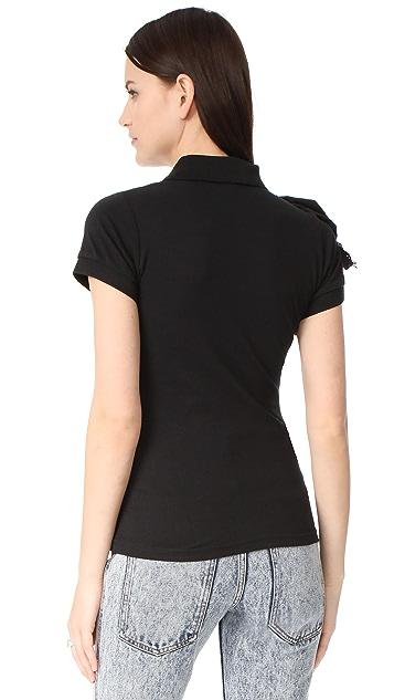 Preen By Thornton Bregazzi Enya Shirt