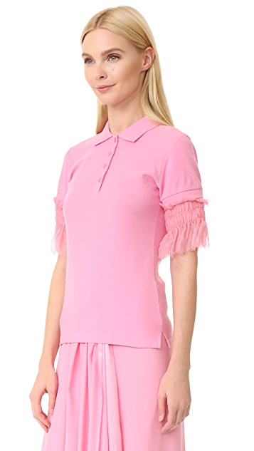 Preen By Thornton Bregazzi Holly Shirt