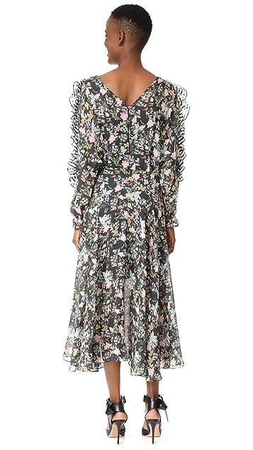 Preen By Thornton Bregazzi Emiliana Dress