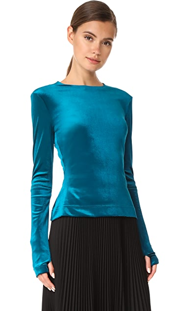 Preen By Thornton Bregazzi Donita Top