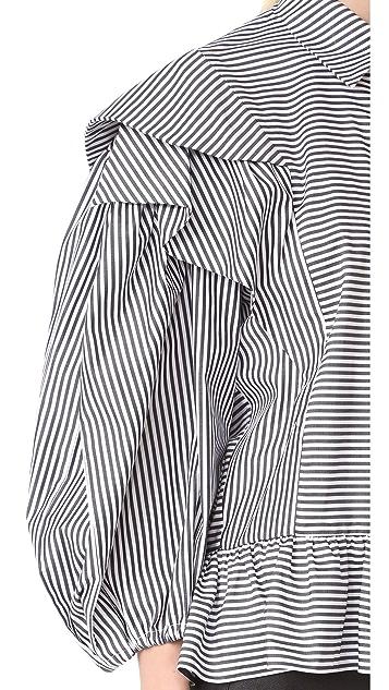 Preen By Thornton Bregazzi Sinead Shirt