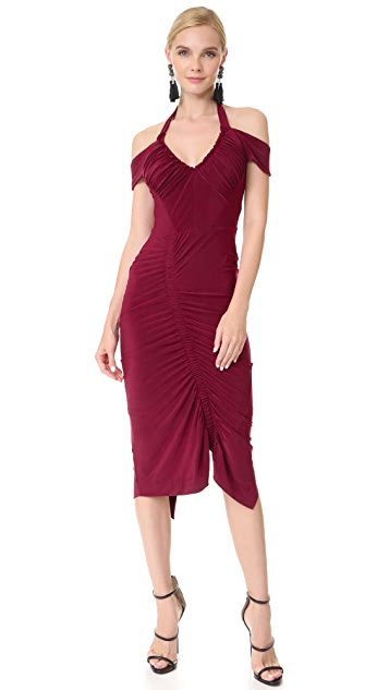 Preen By Thornton Bregazzi Clara Dress