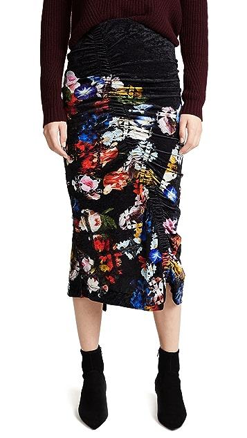 Preen By Thornton Bregazzi Adelaide Skirt