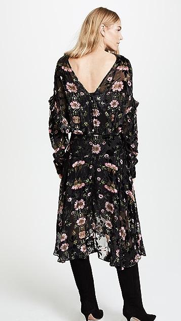 Preen By Thornton Bregazzi Evelina Dress
