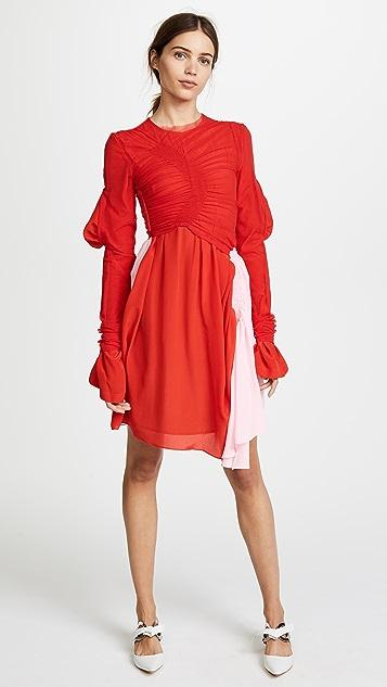 Preen By Thornton Bregazzi Morris Dress