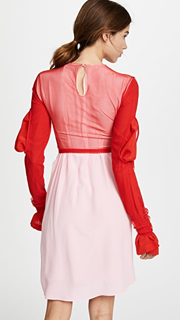 Preen By Thornton Bregazzi Morris Dress