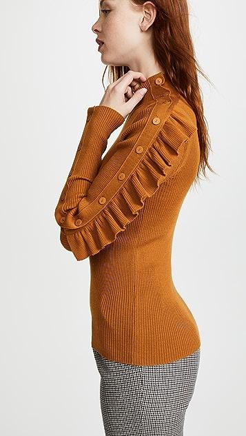 Preen By Thornton Bregazzi Trixie Sweater