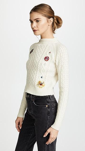 Preen By Thornton Bregazzi Pippa Knit