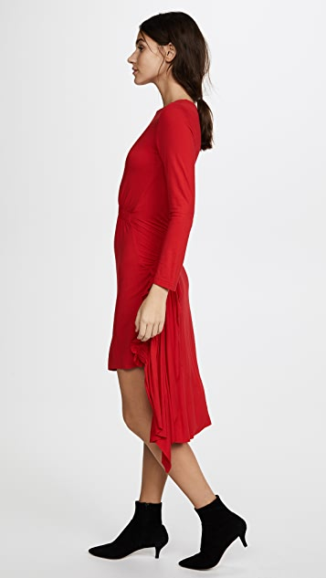 Preen By Thornton Bregazzi Preen Line Neeva Dress
