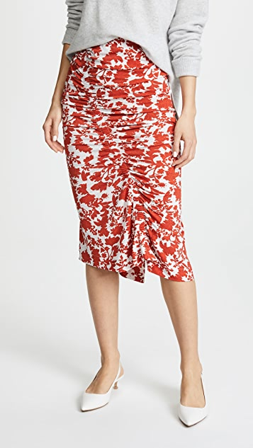 Preen By Thornton Bregazzi Cosima Skirt
