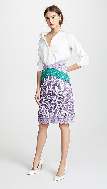 Preen By Thornton Bregazzi Tamsyn Skirt