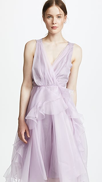 Preen By Thornton Bregazzi Blanche Dress