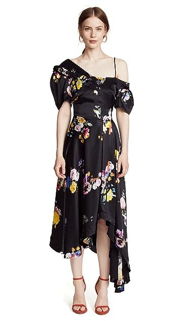 Preen By Thornton Bregazzi Irene Dress