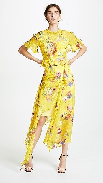 Preen By Thornton Bregazzi Nickesha Dress