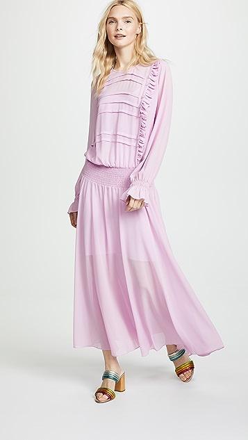 Preen By Thornton Bregazzi Preen Line Salome Dress