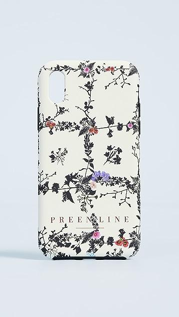 Preen By Thornton Bregazzi Preen Line Floral Phone case
