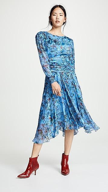 Preen By Thornton Bregazzi Kelsey Dress