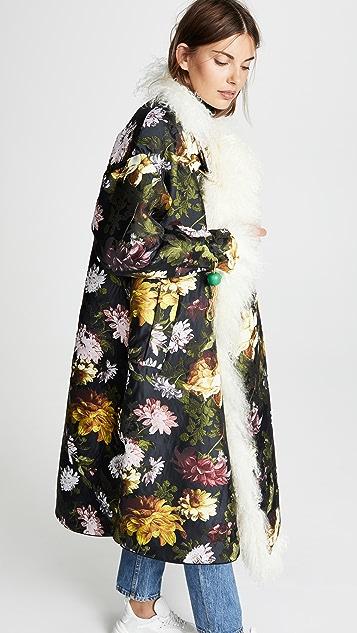 Preen By Thornton Bregazzi Coco Coat